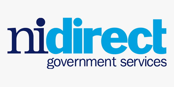 nidirect logo